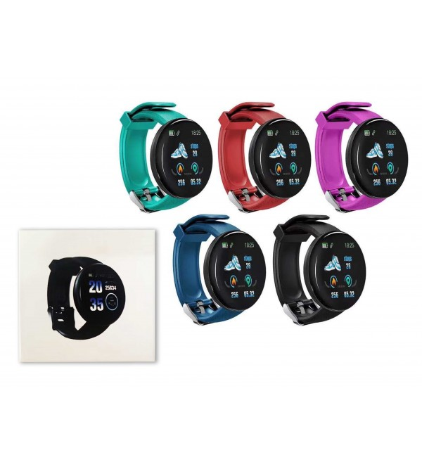 PL-2006 SMART WATCH AKILLI SAAT