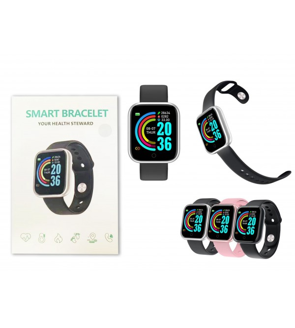 PL-2009 SMART WATCH AKILLI SAAT