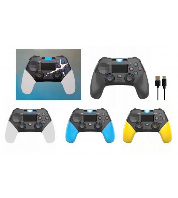 PL-2851 PS4 ANALOG WIRELESS GAME PAD