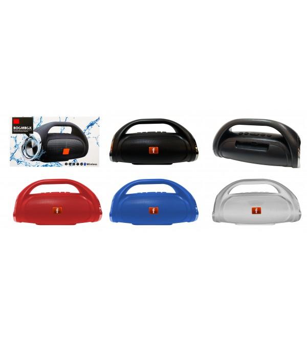 PL-4063 SD-USB BLUETOOTH TAŞINABİLİR SPEAKER