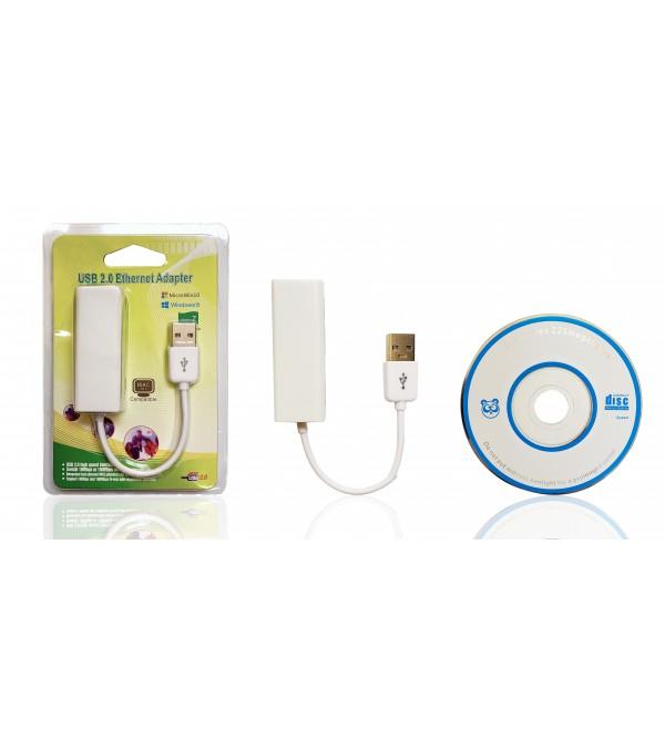 PL-5665 USB TO ETHERNET ÇEVİRİCİ APARAT