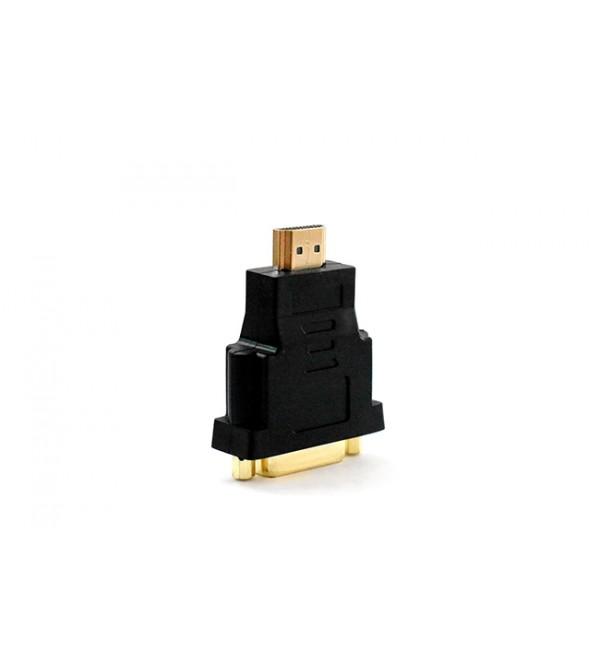 PL-8275 HDMI M TO DVI 24+5 F ÇEVİRİCİ APARAT