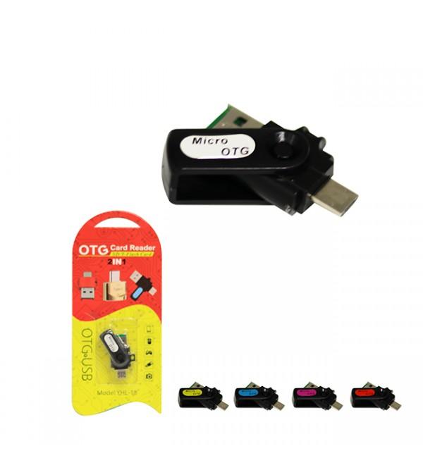 PL-8693 LUNA UÇ USB ÇEVİRİCİ