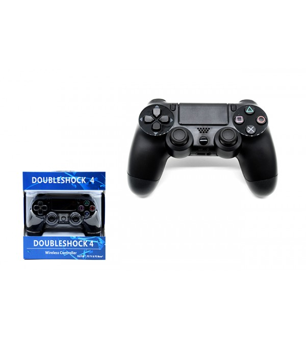 PL-2850 PS4 DOUBLE SHOCK ANALOG WIRELESS GAME PAD