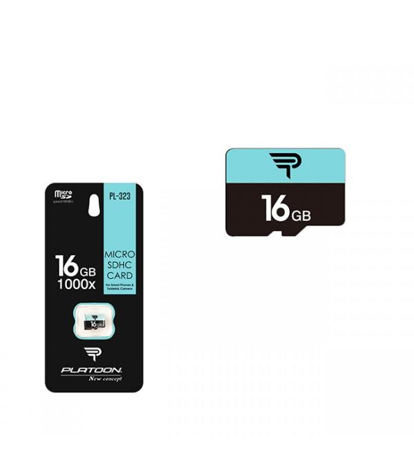 PL-323 16GB HAFIZA KARTI