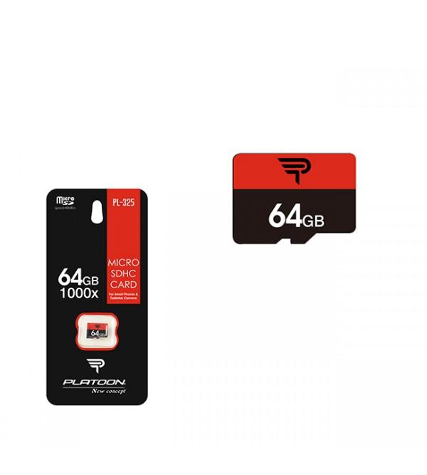 PL-325 64GB HAFIZA KARTI