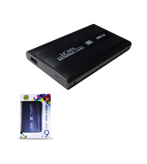 PL-8386 2,5 SATA HARDİSK KUTUSU USB 3.0