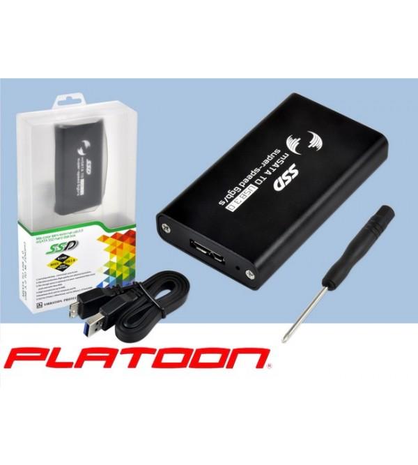 PL-8892 SSD USB 3.0 HDD BOX