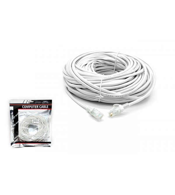 PL-6072 ETHERNET PATCH CAT5  KABLO 30M