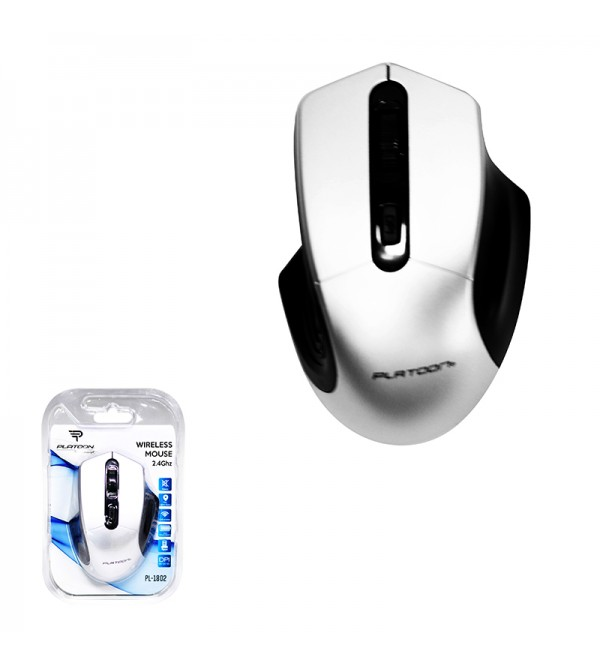 PL-1802 WIRELESS MOUSE 2.4 ghz
