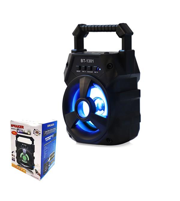 PL-4011 BLUETHOOT SPEAKER SD/USB/FM/