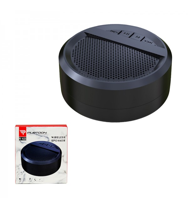 PL-4131 BLUETOOTH SPEAKER  SD/USB