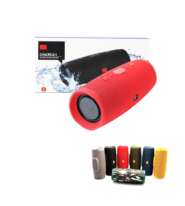 PL-4333 BLUETOOTH SPEAKER FM/USB/SD