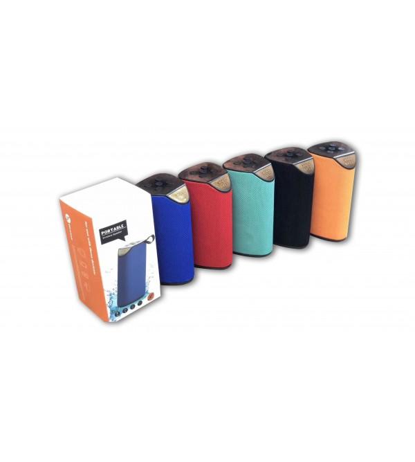 PL-4446 SD-USB BLUETOOTH SPEAKER