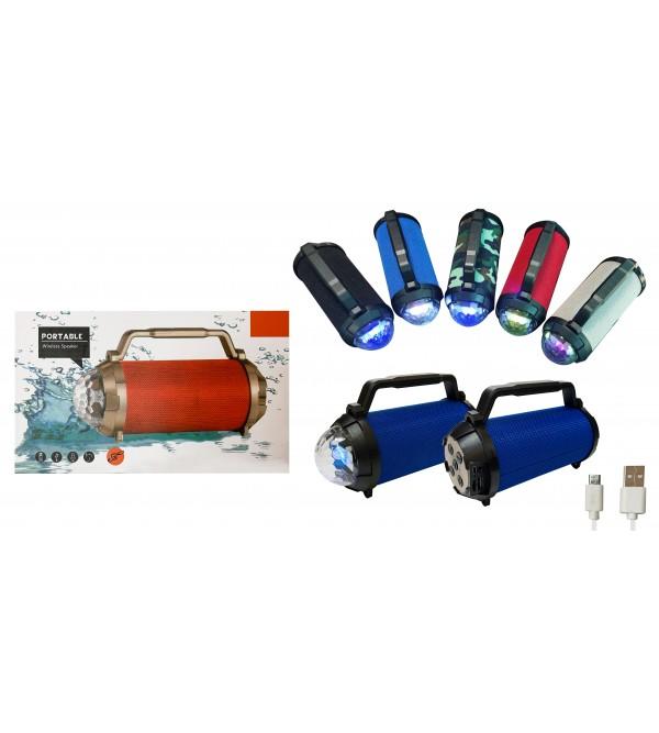 PL-4458 SD-USB BLUETOOTH SPEAKER