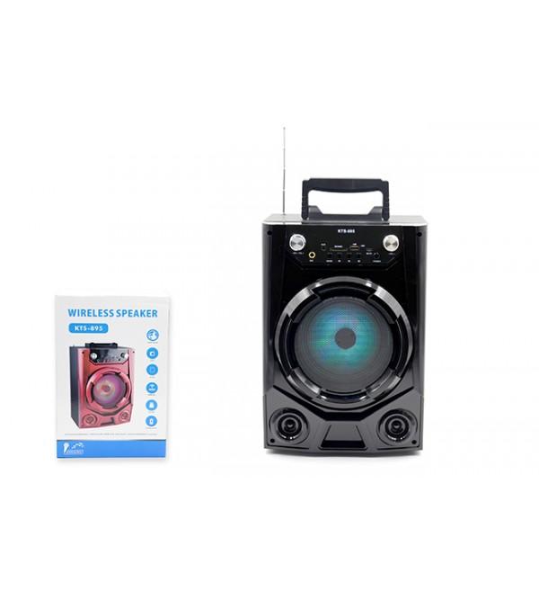 PL-4493  USB/SD/FM BLUETOOTHLU U.K. SPEAKER