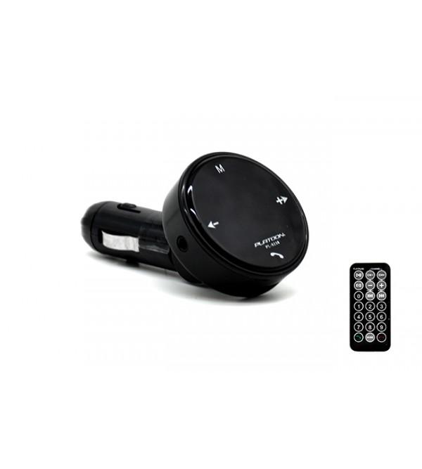 PL-9238 1.8 TFT BLUETOOTH FM TRANSMITTER SD/USB