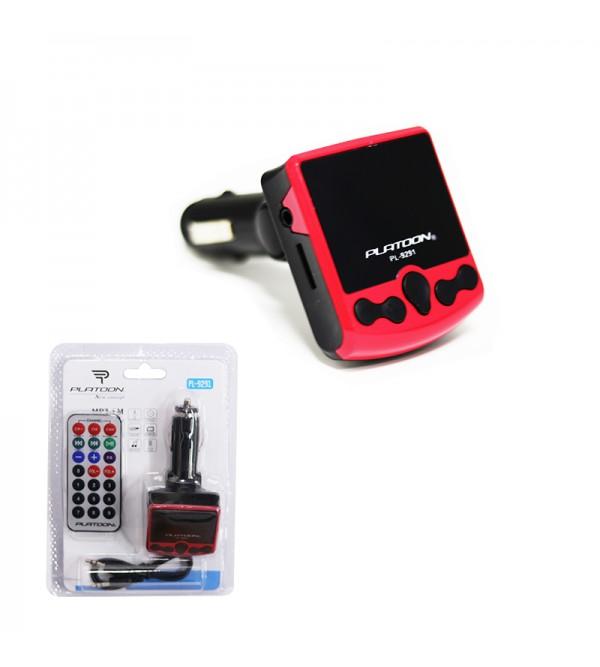 PL-9291 1.8 TFT FM TRANSMITTER SD/USB