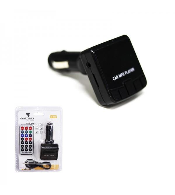 PL-9292 1.8 TFT FM TRANSMITTER SD/USB