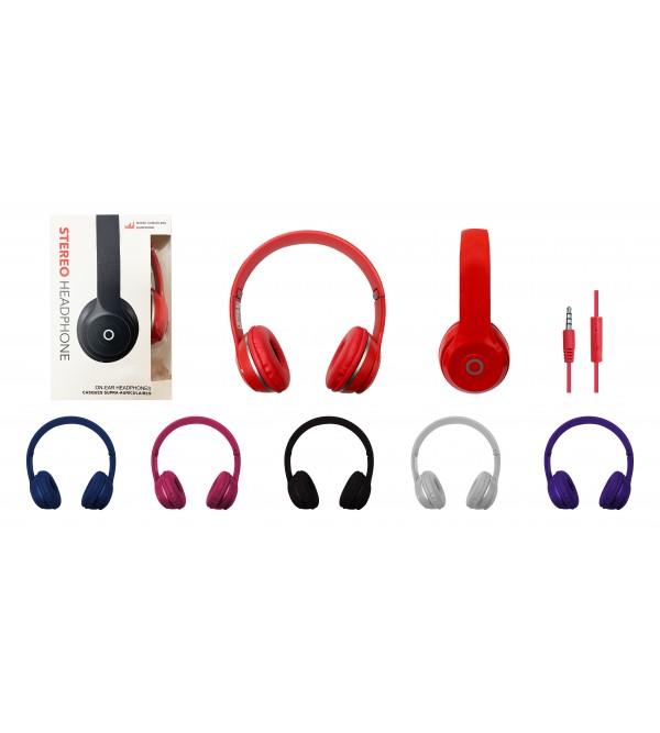 PL-2399 MP3 VE BİLGİSAYAR KULAKLIK LUX KUTU