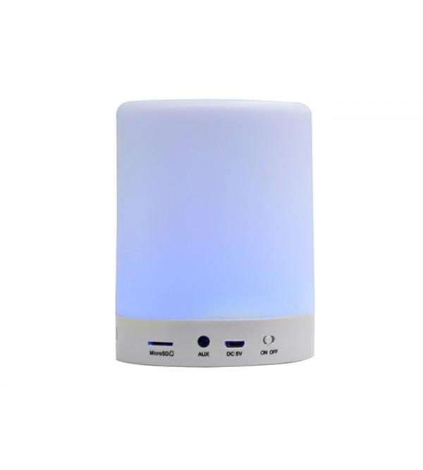 PL-4026 GECE LAMBALI USB/SD/ BLUETOOHT SPEAKER