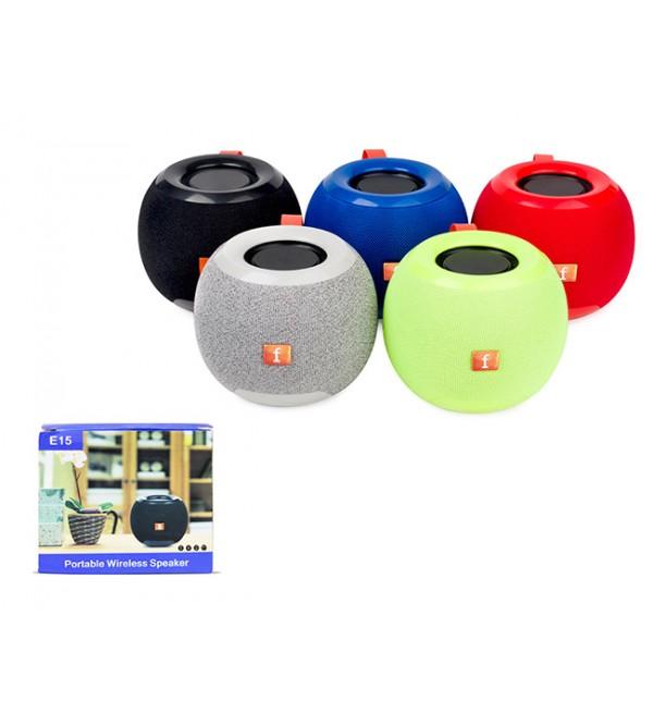 PL-4035 SD/USB/FM/BLUETHOOT SPEAKER