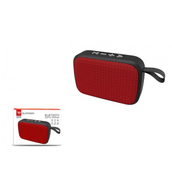 PL-4315 BLUETOOTH SPEAKER FM/SD/USB/