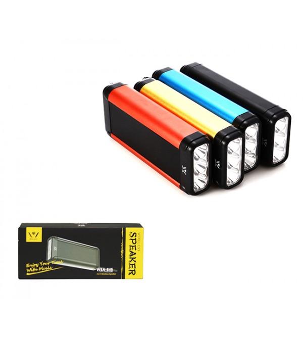 PL-4380 BLUETOOTH SPEAKER FM/SD/USB